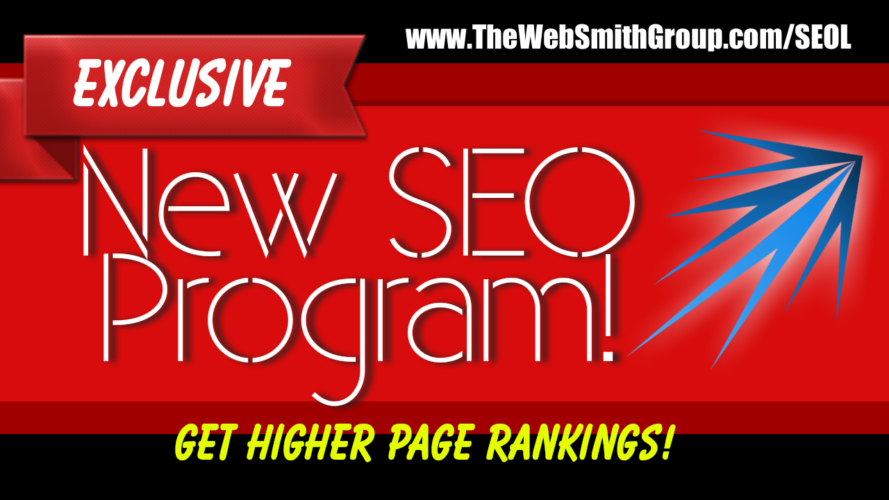 NEW SEO PROGRAM LI